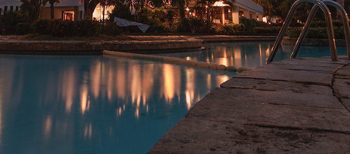 Pool pop Coverage