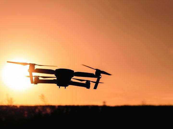 Effectiveness of Drones in Litigation for Pool Contractors
